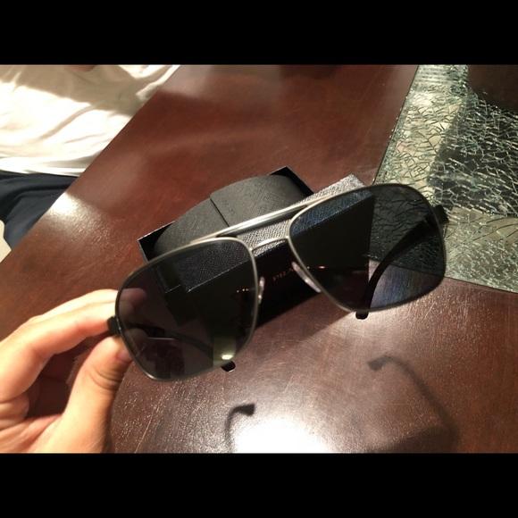 8a858c3d64d Authentic Prada Men Sunglasses. M 5afd19d55521be88f49ddb42. Other  Accessories ...